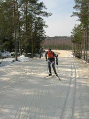 Maakuntaviesti Luoto 25.03.2007