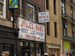 Picture of Beigel Bake, E1 6SB