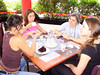 Almuerzo en Casa Andina