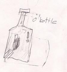 M's O Bottle #2