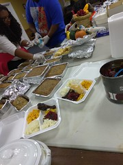 "Thanksgiving 2016: Feeding the hungry in Laurel MD • <a style=""font-size:0.8em;"" href=""http://www.flickr.com/photos/57659925@N06/31360493662/"" target=""_blank"">View on Flickr</a>"