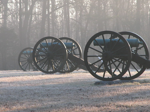 Frosty Cannons - Chattanooga, TN