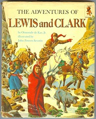 How Many Miles Did Lewis And Clark Travel