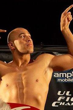 Brandon Vera UFC MMA