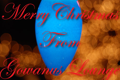 Merry Christmas from GL
