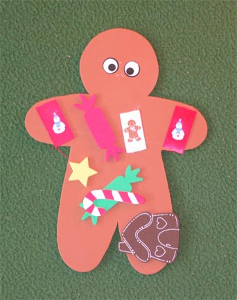 gingerbreadman