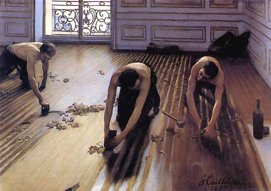 Caillebote: