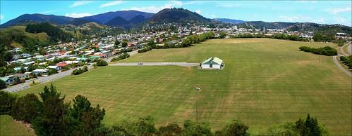 Neale Park, Nelson, New Zealand