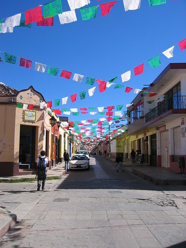 San Cristobal Street