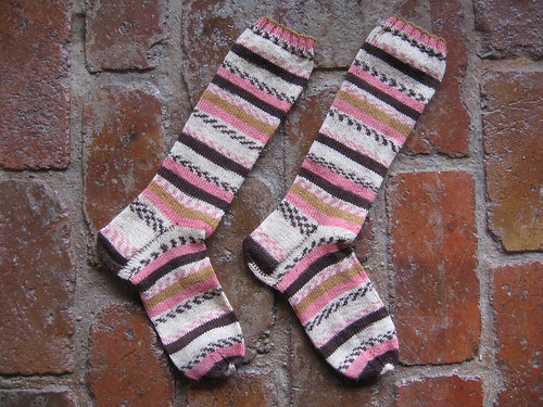 neopolitan socks off