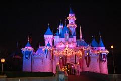 ToonLand - Disneyland
