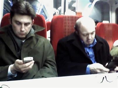 English phones