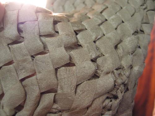 Bias Knit