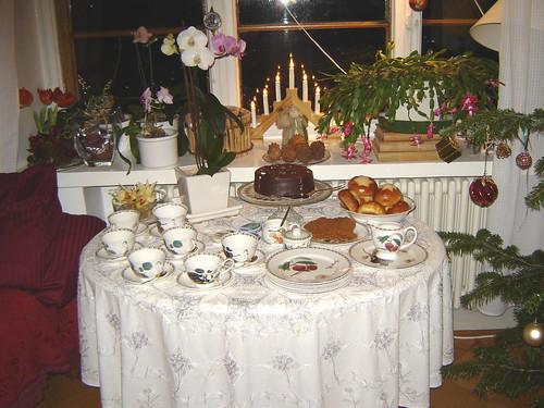 uudenvuodenaatto 2006 by Anna Amnell