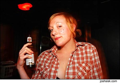 NYE @ Ottobar 2006