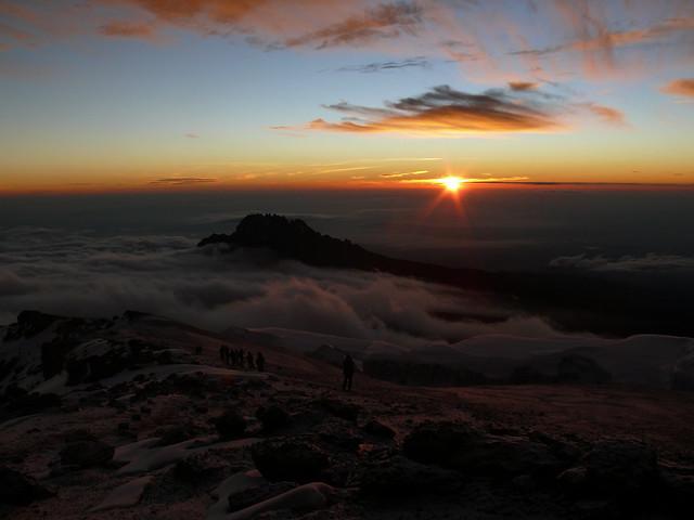 344483476 96f58c8d55 z ¿Qué tiempo hace en el Kilimanjaro?
