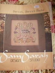 Sam Sarah Sweet Sweet Babe