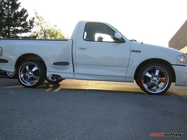 ford f150 lightning fordf150 madwhips whipdaddy