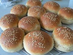 Hamburger Brötchen 003