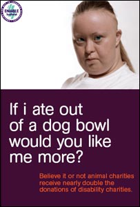 If I Ate Out Of A Dog Bowl, Would You Like Me More?