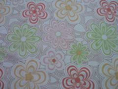 Kitchy kitchen (qusic) Tags: flower colour germany fun japanese design pattern quilt textile fabric easy eyecatcher craftbooks csquiltdesign kaffefassettfabrics qusic