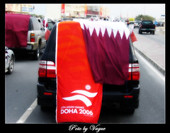 Doha asian games 2006