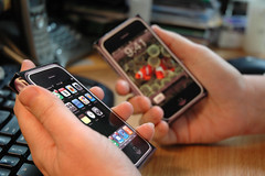 iPhone: Cisco vs Apple 1