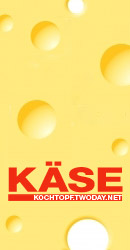 Blog-Event XX: Käse