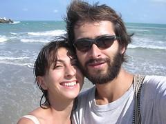 Hola! Caraibi Santa Marta Tayrona Colombia perla caraibica di spiagge bianche, giungla e mare turchese avventura foto di viaggio