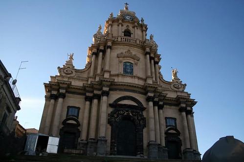 Duomo, Ragusa Ibla