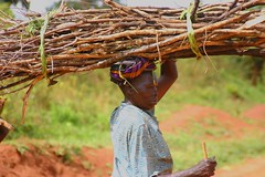 IMG_5893 (LindsayStark) Tags: africa travel portrait people women war conflict uganda humanrights humanitarian displaced idpcamp refugeecamp idps idp humanitarianaid emergencyrelief idpcamps waraffected carryingloads