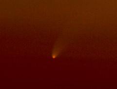 Comet C/2006 P1 (McNaught)