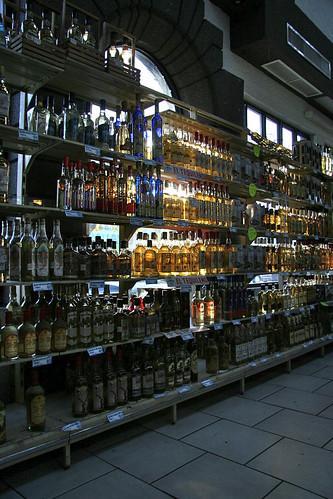 Liquor Store in Guadalajara