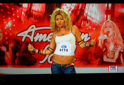 American Idol đã xuất hiện ở nước Mỹ nhờ cô con gái của tỷ phú nào?