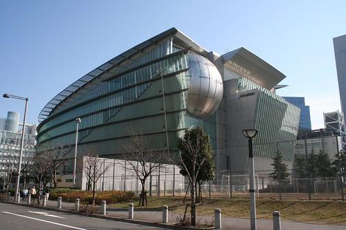 日本科学未来館
