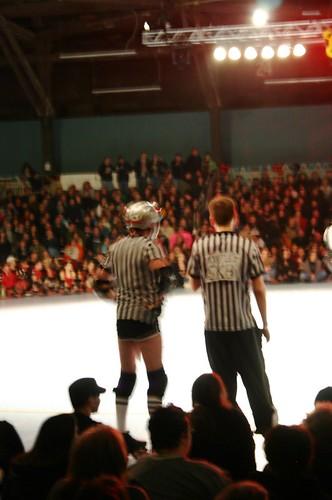 roller derby short shorts