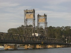 Batemans Bay Bridge