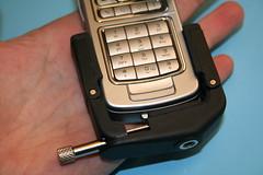 Nokia N93 Tripod Mount