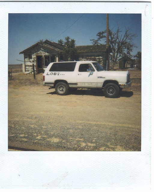 2002 america polaroid roadtrip americana tedstrip dodgeramcharger