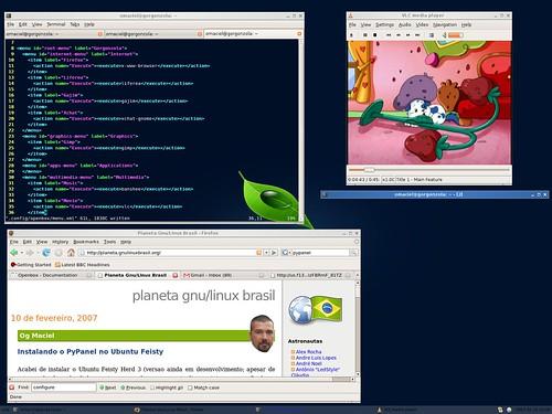 Another Openbox screenshot