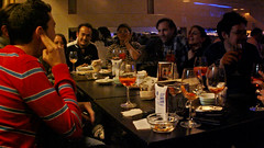 LauAndrerShow (pierofix) Tags: show laura bar night table flickr drink serata group meeting andre 169 tavolo trieste spettacolo gruppo bicchieri udine cividale raduno udfaccioni uddintorni