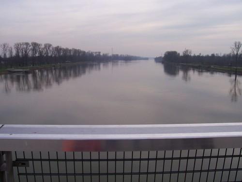 Le Rhin