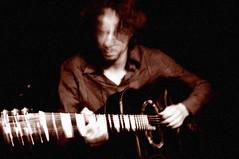 Guitar Player 2 (Kildall Photo) Tags: bw music man male denmark concert live jazz instrument danmark aarhus rhus jutland jylland nikoncapturenx