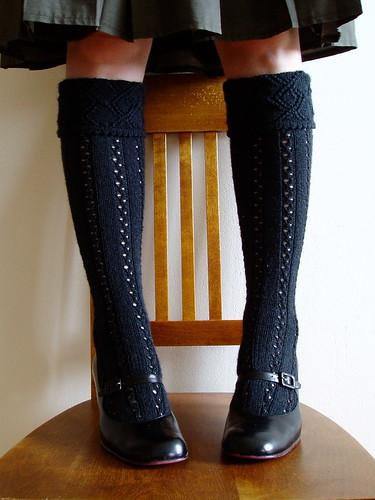 Highland Schottische Kilt Hose
