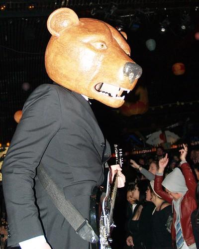 03-01 the Teddybears @ Hiro Ballroom (8)
