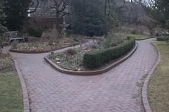 Shakespeare Garden, BBG