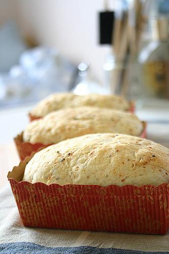 Vintage Cheddar Loaves