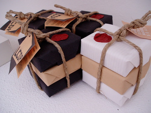 Pack 3 Sabonetes