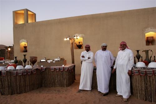 Dubai Desert Safari - 52