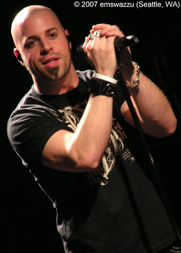 Daughtry 2007